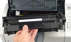 Cartridge Refilling Velachery Chennai Hp Printer Service